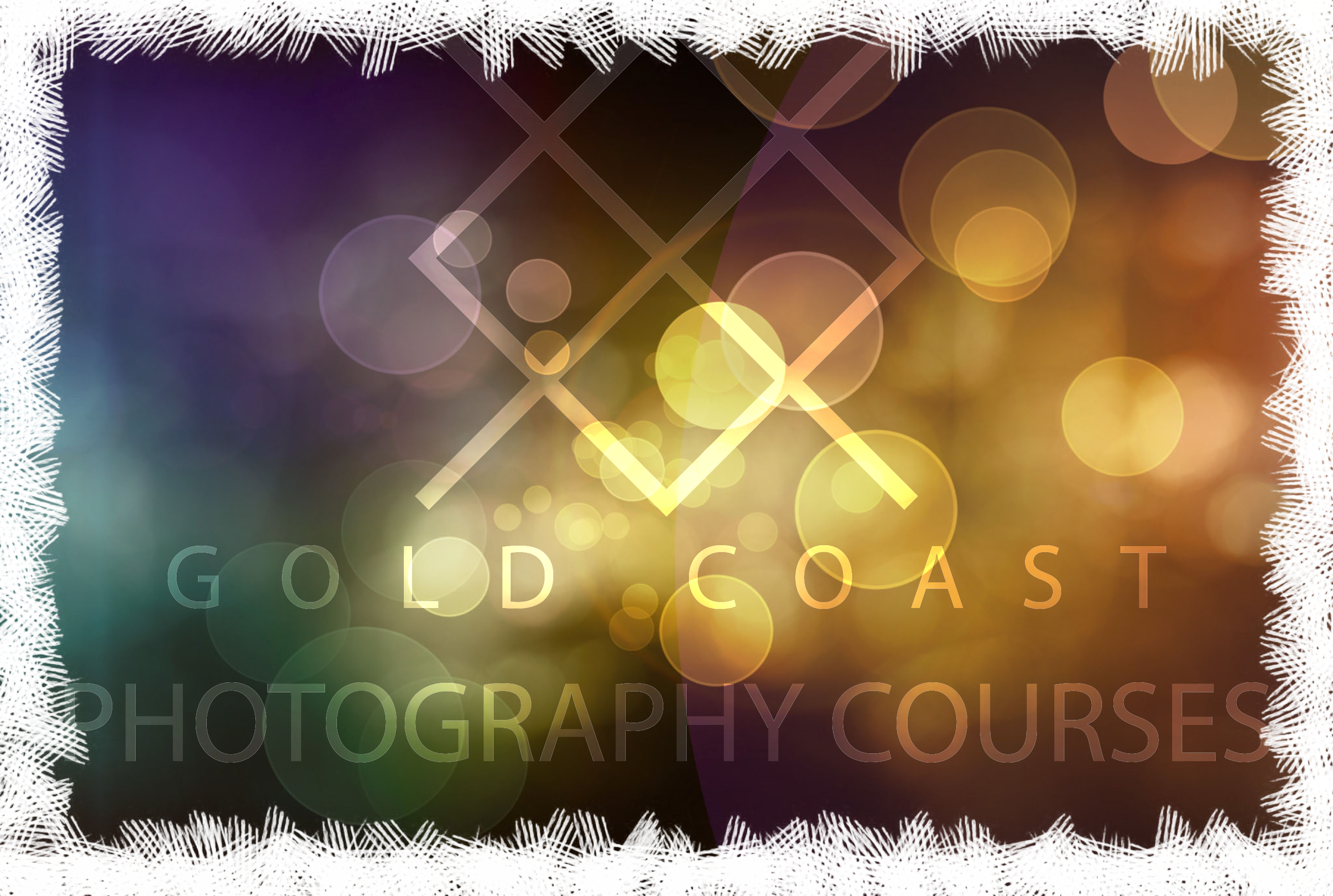 Gold Coast Photography Courses logo